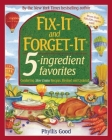 Fix-It and Forget-It 5-Ingredient Favorites: Comforting Slow-Cooker Recipes, Revised and Updated Cover Image