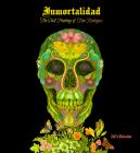 Inmortalidad: Tino Rodriguez 2021 Wall Calendar Cover Image