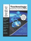 Technology Creativity Activity Book Cover Image