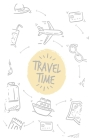 notebook gift birthday travel Cover Image