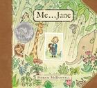 Me... Jane Cover Image