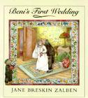 Beni's First Wedding Cover Image