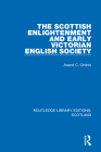 The Scottish Enlightenment and Early Victorian English Society Cover Image