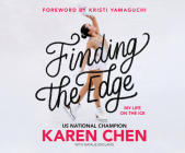 Finding the Edge: My Life on the Ice Cover Image