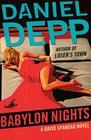 Babylon Nights: A David Spandau Novel Cover Image