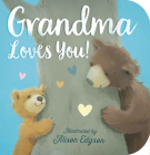 Grandma Loves You! Cover Image