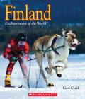 Finland (Enchantment of the World) (Library Edition) Cover Image