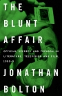 The Blunt Affair: Official Secrecy and Treason in Literature, Television and Film, 1980-89 Cover Image
