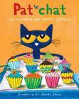 Pat Le Chat: Le Mystère Des Petits Gâteaux Cover Image