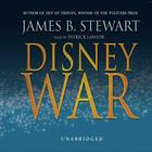 Disneywar Cover Image