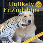 Unlikely Friendships Mini Wall Calendar 2017 Cover Image