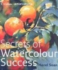 Secrets of Watercolour Success Cover Image
