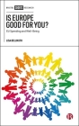 Is Europe Good for You?: Eu Spending and Well-Being Cover Image