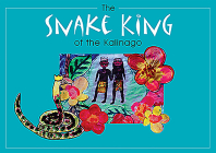 The Snake King of the Kalinago Cover Image