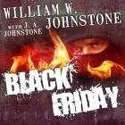 Black Friday Lib/E Cover Image