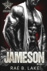 Jameson: A Wings Of Diablo MC Novel: New Orleans Chapter Cover Image