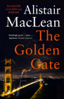 The Golden Gate Cover Image