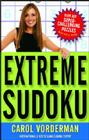 Extreme Sudoku: Over 300 Super-Challenging Puzzles with Tips & Tricks Cover Image