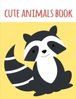 cute animals book: Christmas books for toddlers, kids and adults Cover Image