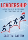 Leadership: Achieving Optimal Effectiveness Cover Image