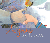 Agnes the Invisible Cover Image
