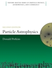Particle Astrophysics 2e Omsp P Cover Image
