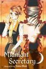 Midnight Secretary, Vol. 3 Cover Image