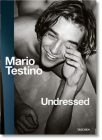 Mario Testino Undressed Cover Image