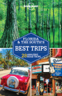 Lonely Planet Florida & the South's Best Trips (Trips Regional) Cover Image
