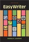 EasyWriter Cover Image