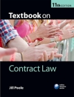 Textbook on Contract Law Cover Image