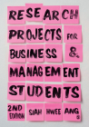 Research Projects for Business & Management Students Cover Image