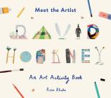 Meet the Artist: David Hockney (Tate Meet the Artist) Cover Image