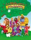 La Biblia Para Principiantes: Historias Bíblicas Para Niños (Beginner's Bible) Cover Image