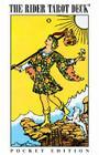Pocket Rider-Waite(r) Tarot Cover Image