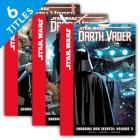 Star Wars: Darth Vader Set 2 (Set) Cover Image