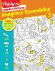 Hidden Pictures® Imágenes Escondidas(TM) 3 (Highlights Bilingüe) Cover Image