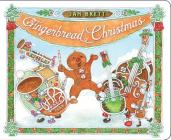 Gingerbread Christmas Cover Image