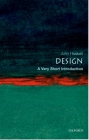 Design: A Very Short Introduction (Very Short Introductions) Cover Image
