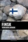 Finsk Vokabularbok: En Emnebasert Tilnærming Cover Image