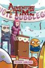 Adventure Time Original Graphic Novel Vol. 8: President Bubblegum: President Bubblegum Cover Image