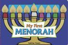 My First Menorah Cover Image
