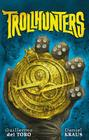 Trollhunters Cover Image