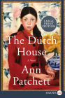The Dutch House: A Novel Cover Image