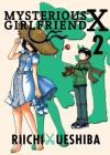 Mysterious Girlfriend X, 2 Cover Image