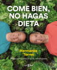 Come bien, no hagas dieta / Eat Right, Don't Diet Cover Image