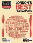 Time Out London's Best Restaurants Cover Image