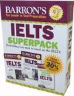 Barron's IELTS Superpack Cover Image