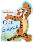 Winnie the Pooh Out of Bounce Cover Image