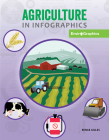 Agriculture in Infographics Cover Image